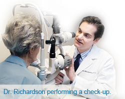 david-richardson-checkup