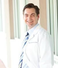 Dr. David Richardson - Glaucoma Surgeon