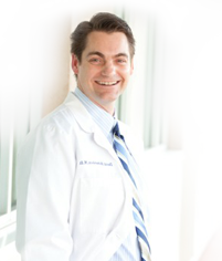 Dr. David Richardson  ophthalmologists in California