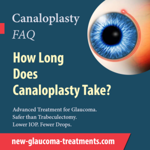 How Long Does Canaloplasty Take