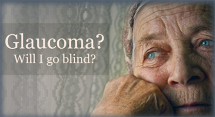 Looking For Glaucoma Support Groups?