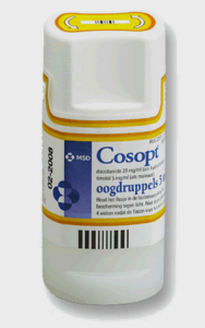 Cosopt Glaucoma Treatment?