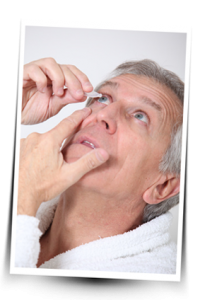 A Glaucoma Treatment Guide for Patients and Caregivers_Drops