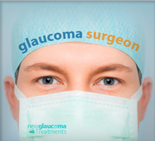 Glaucoma Surgeon