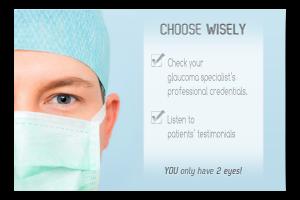 Eye Surgeon Checklist