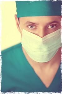 Glaucoma Surgeon