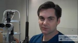 Dr. David Richardson Glaucoma Surgeon