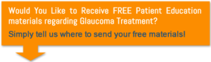 FREE Glaucoma Patient Education materials