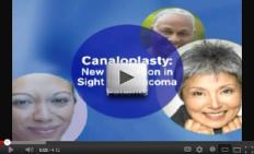 Advance Glaucoma Treatment - Canaloplasty - YouTube