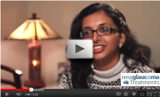 Canaloplasty Patient Travels to US from India for Procedure - Dr David D. Richardson - YouTube