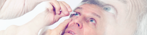 How To Place Eye Drops In Your Eyes