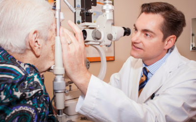 Glaucoma Specialists Question Federal Policy on Glaucoma Screening