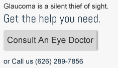 Glaucoma Help