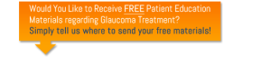 FREE Glaucoma Education materials
