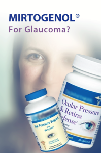 Can Mirtogenol Supplemen-Be-Used To Treat Glaucoma