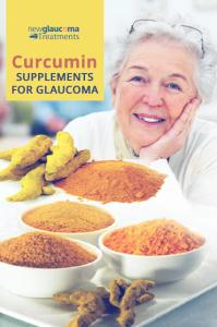 Curcumin A Natural Treatment For Glaucoma