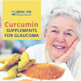 Is Curcumin (Tumeric) A Natural Treatment For Glaucoma?