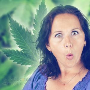 Marijuana as a Treatment for Glaucoma feature
