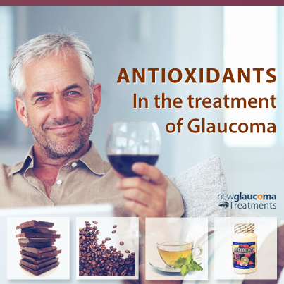 Antioxidants In The Treatment Of Glaucoma