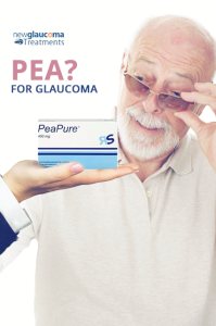 Palmitoylethanolamide-Treat-Glaucoma