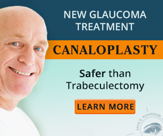 Learn More About Canaloplasty