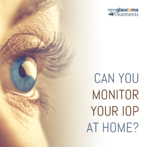 Can You Monitor IOP At Home
