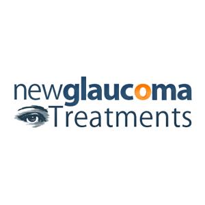 New Glaucoma Treatments Logo