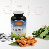 Magnesium Supplement And Glaucoma