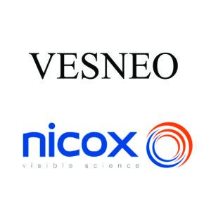 Vesneo Glaucoma Medication