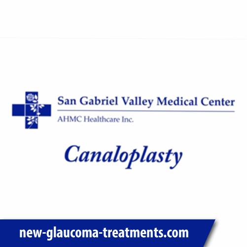 Canaloplasty Healthtalk At San Gabriel Valley Medical