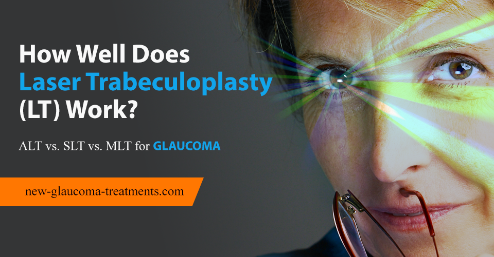 How Well Does Laser Trabeculoplasty Work