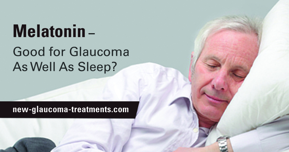 Melatonin and Glaucoma