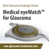 Swiss Made eyeWatch™ for Glaucoma Patients: Apple Can't Compete With This!