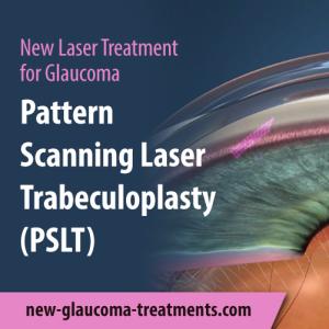 Pattern Scanning Laser Trabeculoplasty (PSLT) Treatment for Glaucoma_f