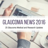 Glaucoma News 2016