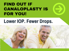 Is Canaloplasty For You?