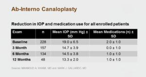 Ab-Interno Canaloplasty Is It Safe and Effective Gallardo and Khaimi