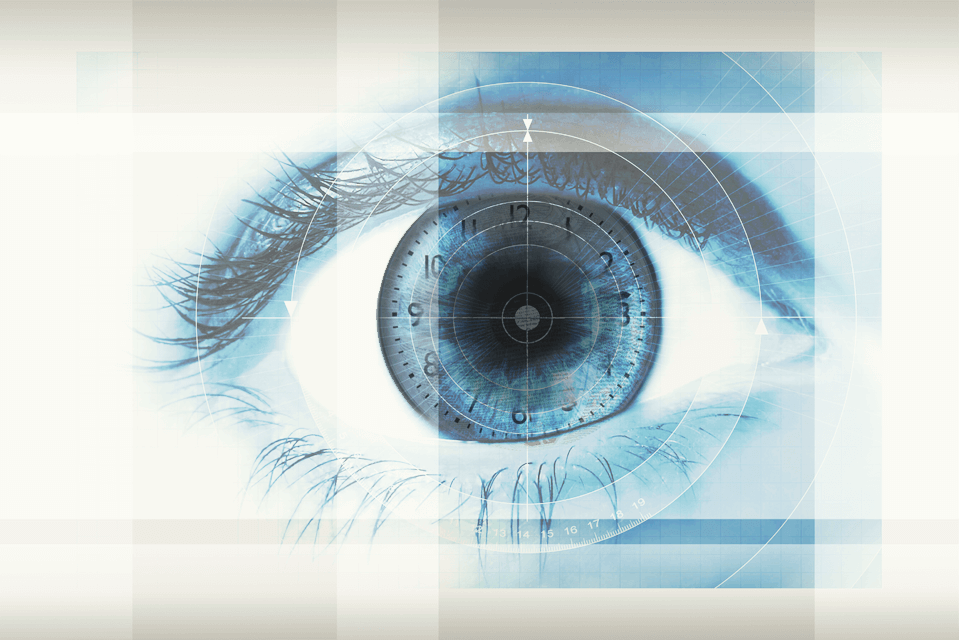 Central Visual Field Loss Associated with More Rapid Vision Loss in Glaucoma