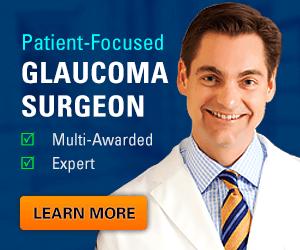 Patient-focused Glaucoma Surgeon