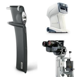 Glaucoma Visual Field Progression and IOP