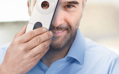 EYEMATE Intraocular Pressure Sensor Implant Receives CE mark