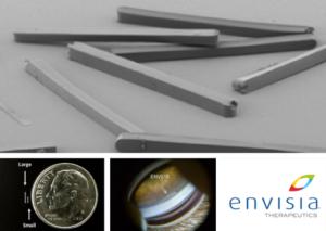 Envisia ENV515 Travoprost XR
