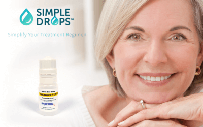 Simple Drops™ – Glaucoma Treatment Eye Drops