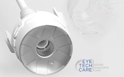 EyeOP1® Ultrasound Cyclo-Plasty (UCP) Glaucoma Treatment