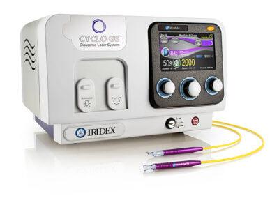 CycloG6-MicroPulse®-P3