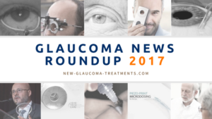 Glaucoma News Roundup 2017 Photo (1)