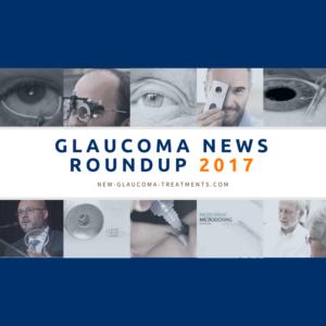 Glaucoma News Roundup 2017 Photo
