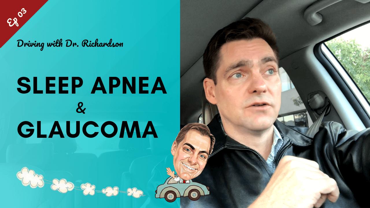 Sleep Apnea and Glaucoma Image