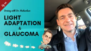 Light Adaptation and Glaucoma