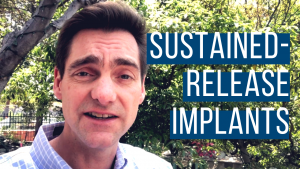 Sustained Release Implants